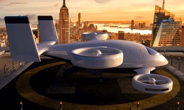 Joseph Mattern – aeroG Aviation: Electric Aircraft Designs – EV Podcast 107
