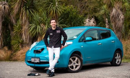Will Hunter: NZ Clean Car Policies Update – EV Podcast 113