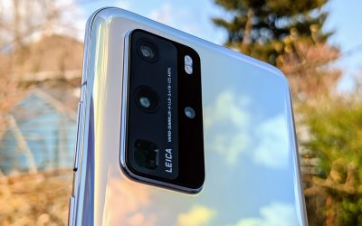 Huawei P40 Pro first impressions, LG V60 ThinQ review, Nokia 8.3, and Redmi K30 Pro with YouTube creator TK Bay – Mobile Tech Podcast 157