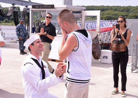 Gay Marriage 1167351