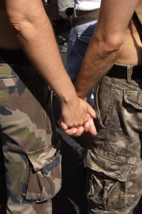 Gay-military-Couple