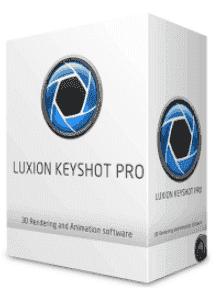 Luxion KeyShot Pro 9 free download