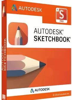 Autodesk SketchBook Pro Enterprise 2021 crack