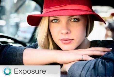 Alien Skin Exposure X5