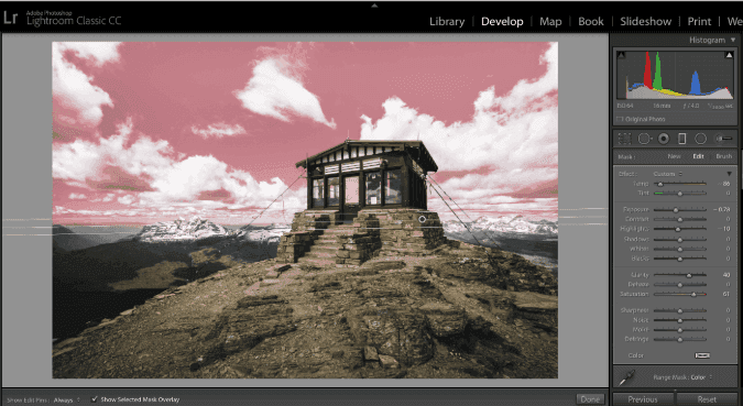Adobe Photoshop Lightroom Classic CC 2018 free download