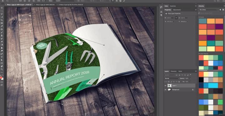 Adobe Photoshop CC 2020 crack download