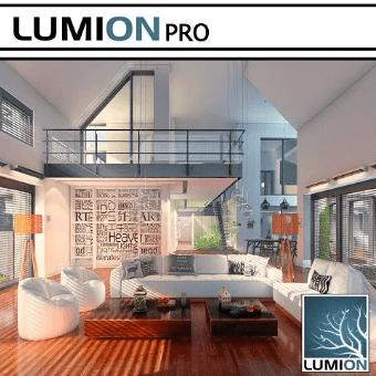 Lumion Pro 10 crack download