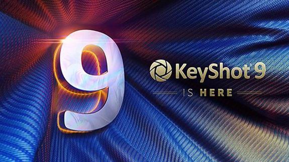 Luxion KeyShot Pro 9