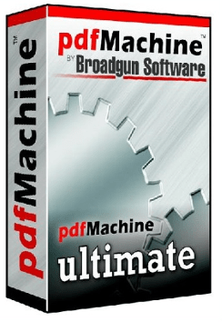 pdfMachine Ultimate 15 crack download