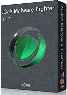 IObit Malware Fighter Pro 8 crack download