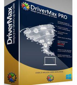 DriverMax Pro 10 free download