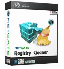 NETGATE Registry Cleaner 18 free download