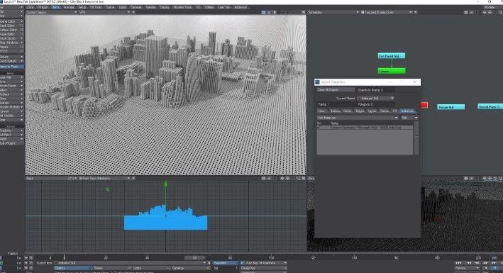 NewTek LightWave 3D 2020