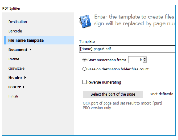 CoolUtils PDF Splitter Free Download