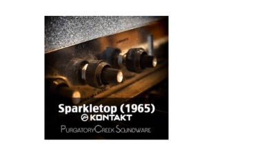PurgatoryCreek Soundware – Sparkletop (1965) (KONTAKT) Free Download