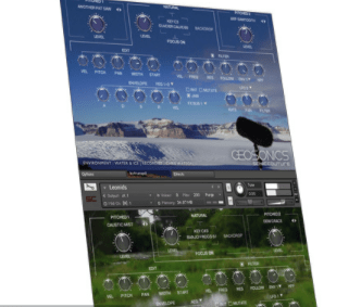 SonicCouture - GEOSONICS Free Download