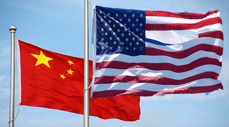 China-US relations