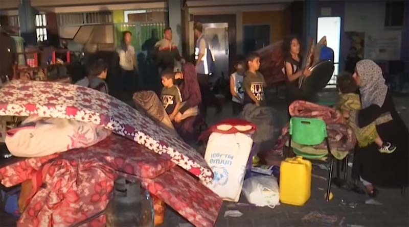 ceasefire in Gaza
