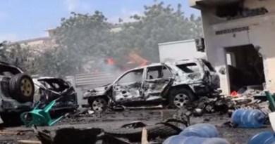Mali car bomb explodes
