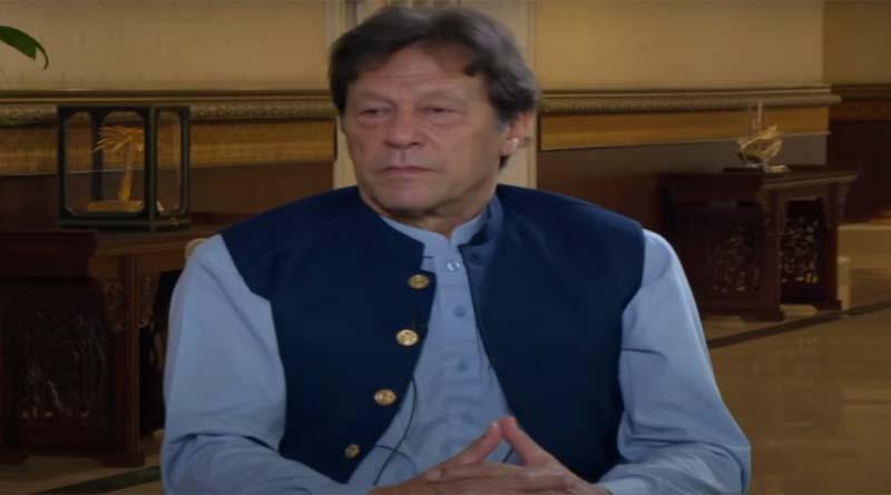 Geoeconomics agenda of Imran Khan