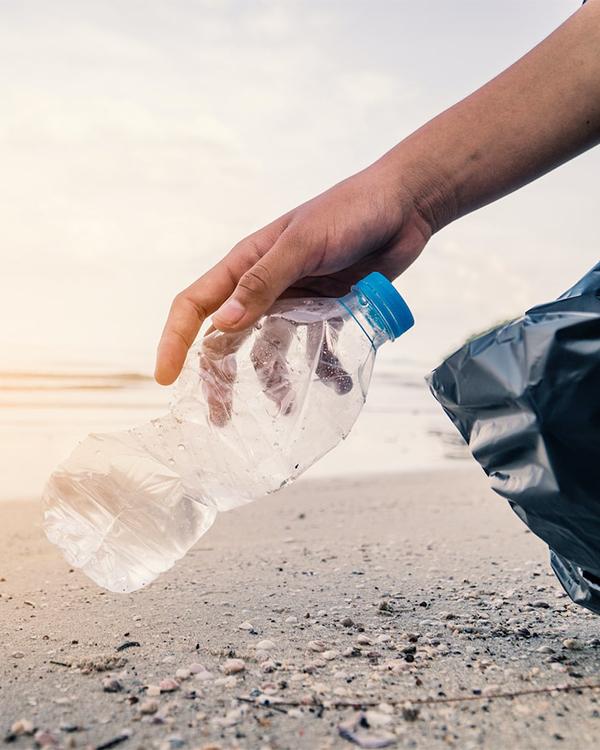 Plastic Debris Reduction