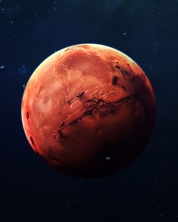 MARS WORLDPRIZE