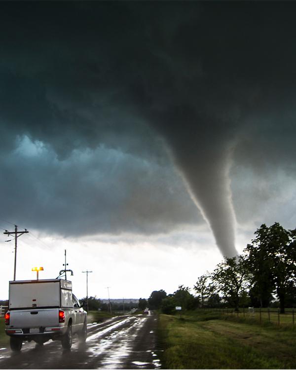 Tornado Prediction