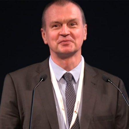 22. Dr. Mikhail A. Lebedev