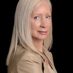 29 - Suzanne Holt Ballard PhD