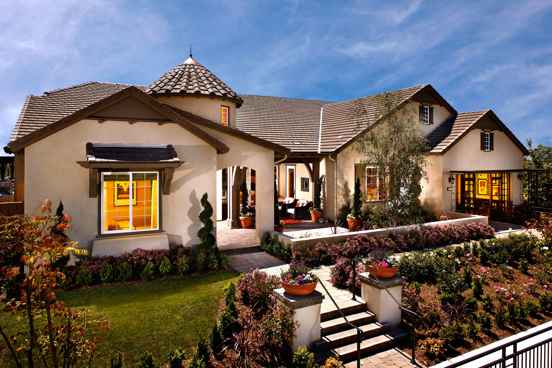 Standard Pacific Homes Launches Sales At Bellasario