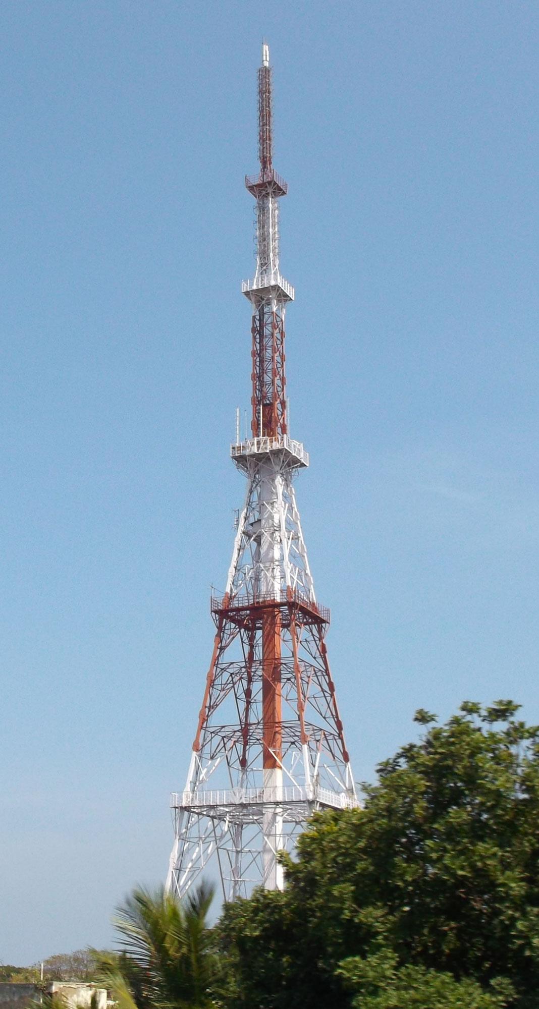 Radio stations in Chennai Tamil Nadu India