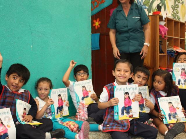 World Reach Missions - Biblical Education & Curriculum