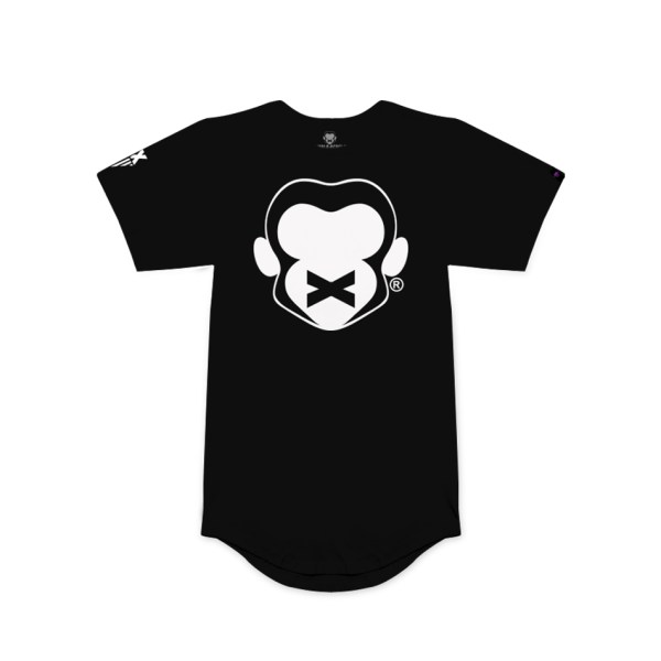 Classic Mascot Extended Tee