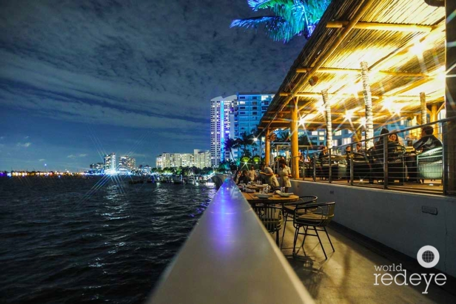 By proceeding, you agree to our p. Baia Beach Club Grand Opening Dinner At Mondrian South Beach Day 1 World Red Eye World Red Eye