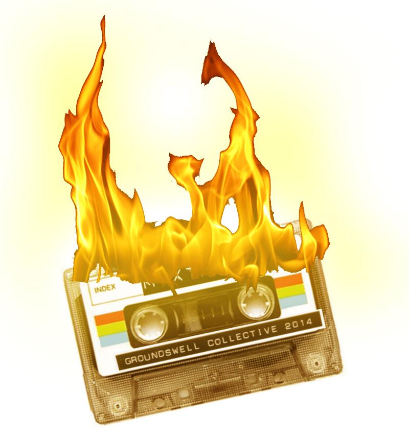 Mixtapeonfire2