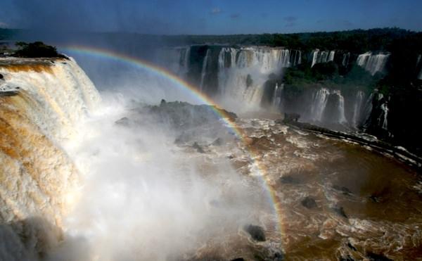 Iquazu Falls35 - Version 2