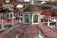 Sucre Colonial Cupala Roofs-1