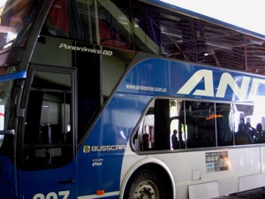 Andesmar Bus