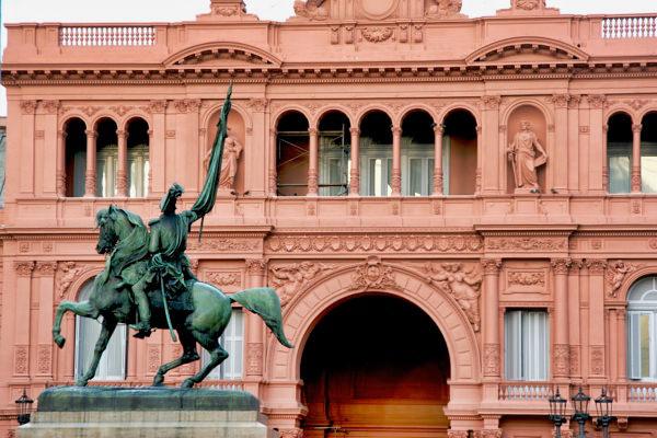 Bsas Casa Rosada