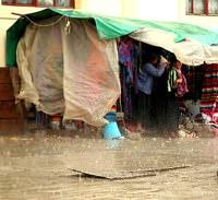 Chumula Rain