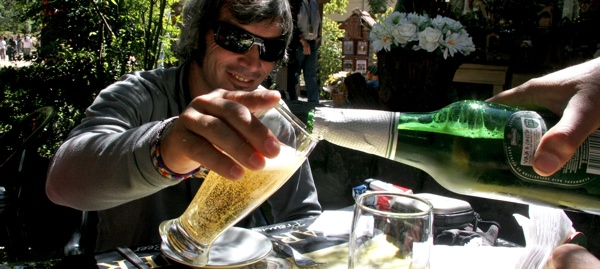 Daniel Cerveza Cumbrecita