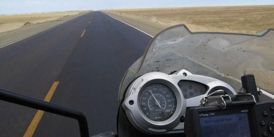 Desolate North Peru