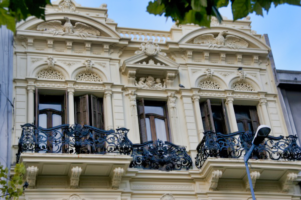 Montevideo Colonial