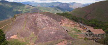 Samapaita Ruins Bolivia El Fuerte2