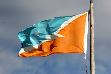 Tierra Del Fuego Bandera