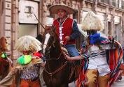 Zacatecas Calle Festival2