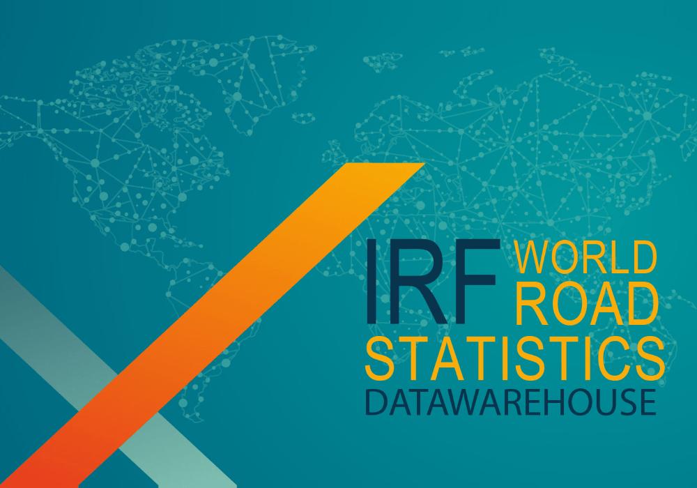 IRF Data Warehouse landscape