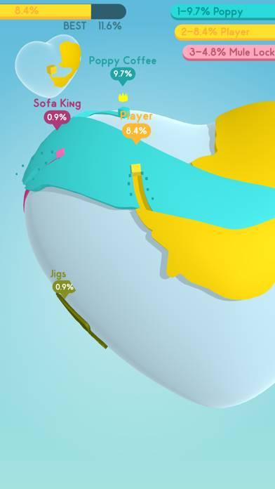 Paper.io 3D Descarga de la aplicación [actualizada Dec 19] - Free Apps for iOS. Android & PC