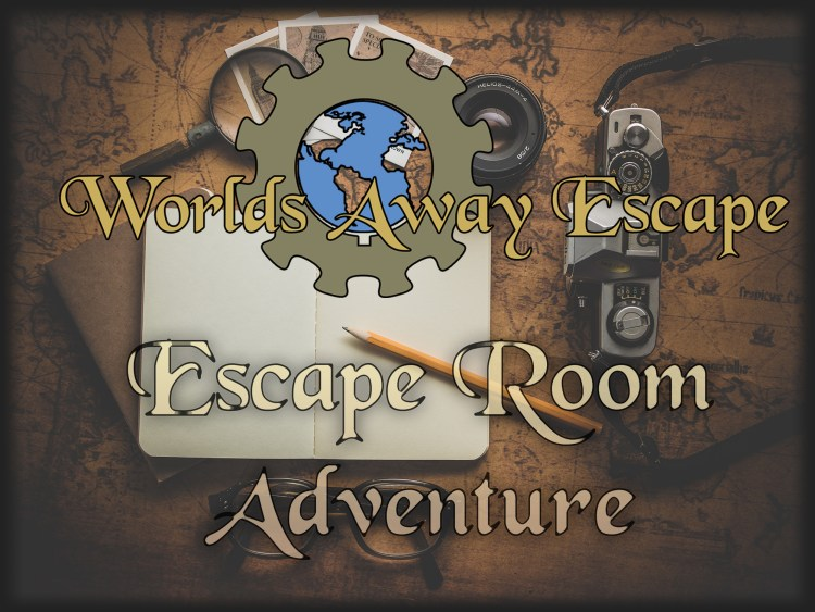 Worlds Away Escape - Escape Room Adventure in Winchester VA!