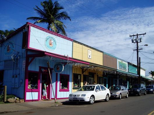 Paia Hawaiian Islands Maui Worlds Best Beach Towns